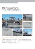 Extendedora de encofrado deslizante SP 850 - Wirtgen GmbH - Page 6