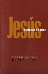 Jesus simbolo de Dios.pdf