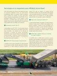 InLine Pave® – El método de extendido probado ofrecido ... - Resansil - Page 5