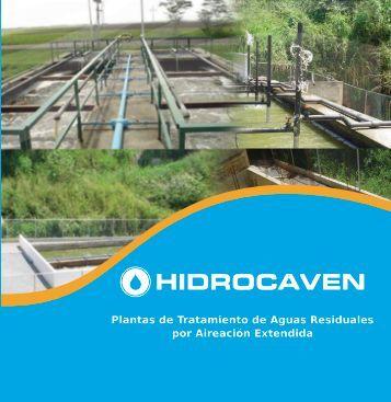 Plantas de Tratamiento de Aguas Residuales por Aireación Extendida