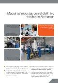 Extendedora de encofrado deslizante SP 500 - Wirtgen GmbH - Page 7