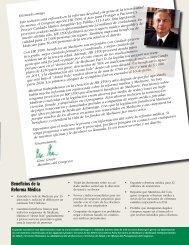 Reporta a P de la Tercera Ed 29˚ - Congressman Gene Green