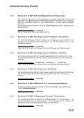 Sitzungstermin - Schwaan - Seite 6