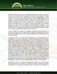Esperando la promesa con pasciencia - Trigo y Miel AC - Page 6