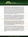 Esperando la promesa con pasciencia - Trigo y Miel AC - Page 7