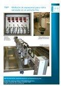 TMP Medición de espesores para vidrio laminado en el lado caliente - Page 2