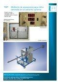 TMP Medición de espesores para vidrio laminado en el lado caliente - Page 4