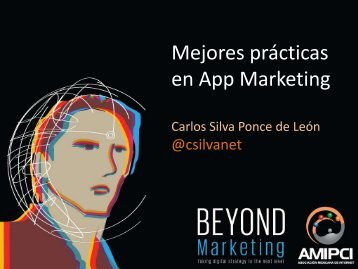 Presentación de PowerPoint - Beyond Marketing
