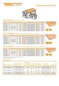 Catálogo de productos - Topox - Page 4
