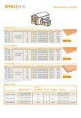 Catálogo de productos - Topox - Page 5