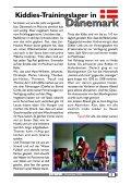 Aus dem Inhalt - RSG Blankenese eV - Seite 5
