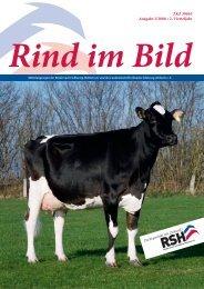 ZKZ 30665 Ausgabe 2/2008 • 2. Vierteljahr - Rinderzucht Schleswig ...
