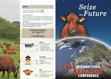 Kosten: Verbindliche Anmeldung bis 10. März 2013 an - Deutsches ...