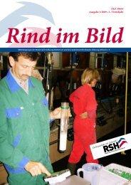 RZR - Rinderzucht Schleswig-Holstein e.G.