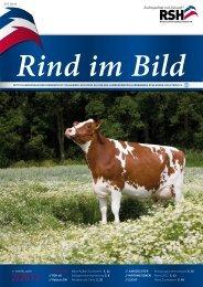 team hallenbau Ahrenviöl - Rinderzucht Schleswig-Holstein e.G.