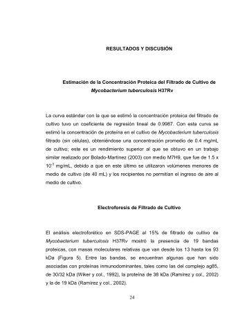resultados y discusión - Universidad de Sonora