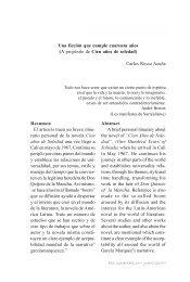 una ficcion que cump.. - Revista literaria POLIGRAMAS ...