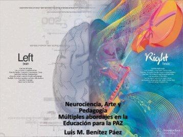 Neurociencia, Arte y Pedagogía - Corporación Otra Escuela