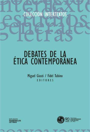 Ética y derechos humanos - Textos PUCP Textos - Pontificia ...