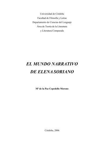Presentación Tesis - Helvia :: Repositorio Institucional de la ...