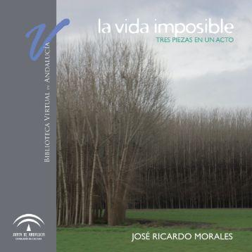 RICARDO MORALES OK.indd - Junta de Andalucía