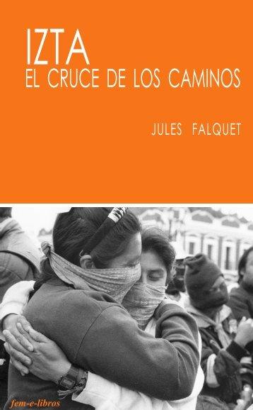IZTA, el cruce de los caminos - Jules Falquet