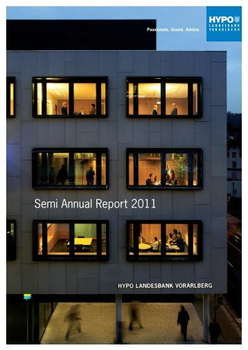 Semi Annual Report 2011
