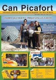 revista 53.indd - Revista Can Picafort