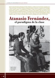 Clásicos ganaderos en Las Ventas: Atanasio Fernández