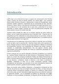 América Latina contada por ellas, leer - LatiCe - Page 5