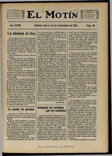 Descargar ( 3755k ) - Memoria de Madrid