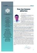 Revista Salamanca Médica - Colegio Oficial de Médicos de ... - Page 3
