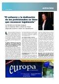 Revista Salamanca Médica - Colegio Oficial de Médicos de ... - Page 5