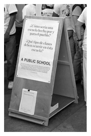 Apublicschool.org - a public library