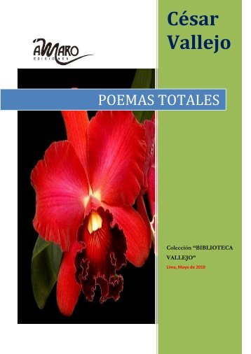 poemas - aBrace