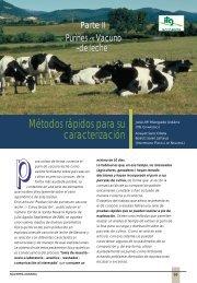 PURINES DE VACUNO - Navarra Agraria