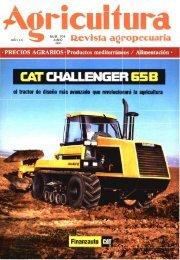 Agricultura revista agropecuaria, ISSN: 0002-1334 - Ministerio de ...