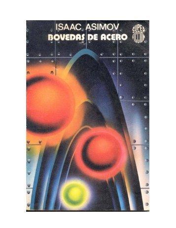 Isaac Asimov - INSI SA
