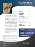 ENCADENE es una revista de escalada - Page 3