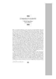 Introducción de Victoria Szpunberg - Resad