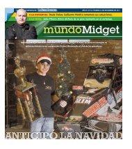 midget 7 2012.indd - La Nueva Provincia
