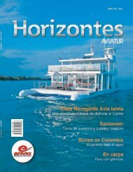9 7 7 2 1 4 5 5 0 2 0 0 8 ISSN 2 1 4 5 - 5 0 2 3 - Revista Horizontes