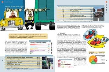 Nota Por que chocamos.qxd - CESVI Argentina