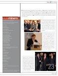 Presidente Piñera encabeza Cena Anual de la Minería - Sonami - Page 3