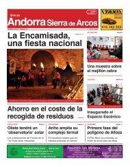 La Encamisada, una fiesta nacional - Vivir en Aragón