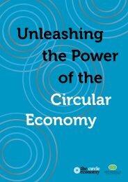 Unleashing the Power of the Circular Economy