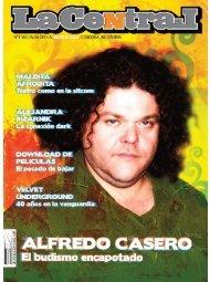 chicas - Revista La Central