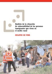 233-350-Relatos de vida - Informe anual sobre vulnerabilidad social