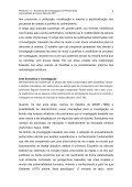 Investigação baseada nas artes - Performa - Universidade de Aveiro - Page 2