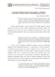DOI: 10.4025/4cih.pphuem.191 O CONSERVATÓRIO DRAMÁTICO ...